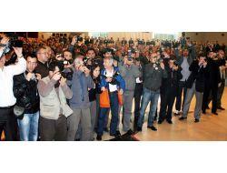 Balıkesir Gazeteciler Cemiyeti: Yıpranıyoruz Ama Sorumlusu Biziz