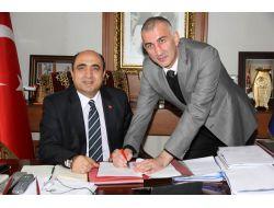 Aksaray Belediyesi Ve Agiad Solid Works Kursu Açıyor