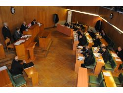 Samsunda Yılın İlk Belediye Meclisi Toplantısı Tartışmalı Geçti