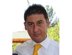 Bolu Gazeteciler Cemiyeti Başkanı Güngör, Gazetecilerin Gününü Kutladı