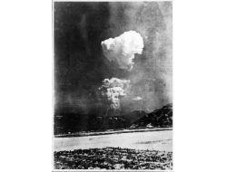 Hiroşimanın Yeni Fotoğrafı Ortaya Çıktı!