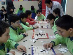 Çorlu Fatih Koleji Seçmeli Zeka Oyunları Dersini Vermeye Başladı