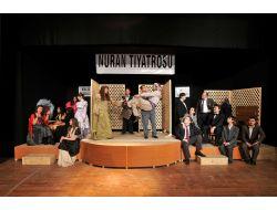 Mamak Kent Tiyatrosu Sezonu İbişin Rüyası İle Açıyor