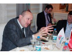 Kültür Başkentliğinde Bölgesel İşbirliği