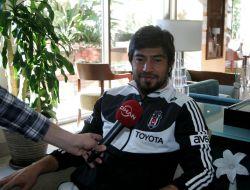 İbrahim Toraman: Beşiktaşın Hedefi Her Zaman Şampiyonluk