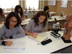Toros Yağmur Fen Lisesi, Deneme Sınavında Türkiye İkincisi Oldu