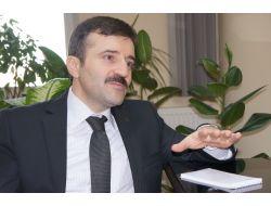 Güvenli: Ankaranın Hazırladığı Ekonomik Reçete Erzuruma Uymuyor