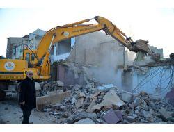 Türkmenbaşı Bulvarı, Obalar Caddesine Bağlanıyor