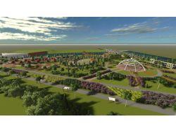 Sakarya Park Projesinin İlk Etabı İçin 15 Milyon Tllik Kredi Alınacak