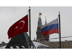 Türkiye Ve Rusya, Suriye Krizinin Cenevre'ye Göre Çözümünde Mutabık