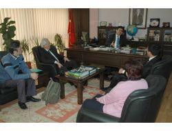 Dsp İzmir İl Başkanı: Yerel Seçimde En Az Bir İlçe Almayı Hedefliyoruz
