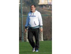 Adanaspor, Beşiktaş İle Hazırlık Maçı Yapacak