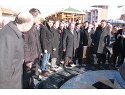 Babacan, Polatlıda Park Açılışı Yaptı!