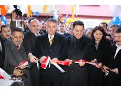 Babacan: Türkiye Geçen Yıl 1 Milyar 300 Bin Dolar Hibe Yardım Yaptı
