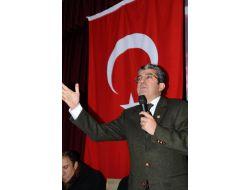 Chpli Günaydın: Öcalan'la Mit Değil, Başbakan Konuşuyor!