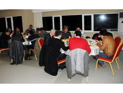 Fatih Koleji, Gazetecilerin Gününü Kutladı