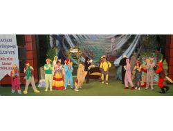 Kayseri'de Bu Yıl Yeni Tiyatro Oyunları Sahne Alacak