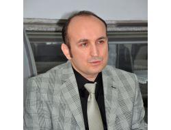 Amasya Üniversitesi Bilimsel Araştırma Projeleri Birimi Çalışmaları Sürüyor