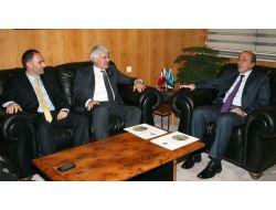 Uludağ Üniversitesi'nde Beden Eğitimi Ve Spor Bilimleri Fakültesi Kurulacak