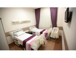 Sakarya'da 'anne Oteli Hizmeti Başladı