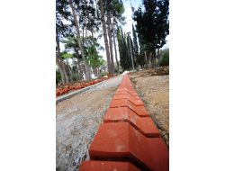 İzmirdeki Hasanağa Bahçesi 4 Milyon Liraya Yenileniyor