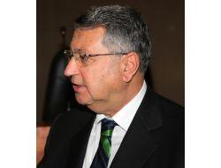 Ato Başkanı Gizerden Üyelerine Oda Seçimlerine Katılın Çağrısı