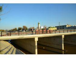 Adanaya 2.5 Yılda 23 Köprü Yapıldı