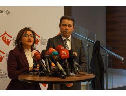 Bakan Fatma Şahin: Sorunları Medyayla Çözeceğiz