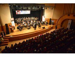İller Bankası Korosundan Sanat Müziği Konseri