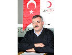 Erzincan Kızılay Kan Merkezi, Türkiye'de İlk Üçe Girdi