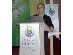 Alinur Aktaş; Hedef 2023'de Marka Şehir İnegöl