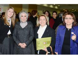 Emine Erdoğan Işık Kolejini Ziyaret Edecek