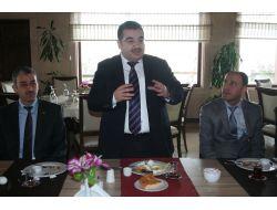 Nevşehir'de Ipard Uygulanmaya Başlıyor