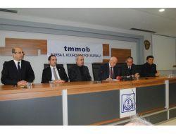 Tmmob: Maden Ocağında Yaşananlar İş Kazası Değil Cinayet