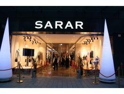 Sarar, Avrupa'daki 20. Mağazasını Almanya Düsseldorf'da Açtı