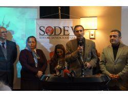 Berfo Ana'ya İnsan Hakları Ödülü