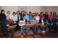 Karaman Belediyesi Koroları Çalışmalara Başlıyor