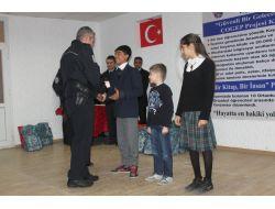Birecik İlçe Emniyet Müdürlüğünün Projeleri Büyük Beğeni Topladı