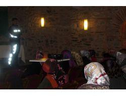 Ev Kadınlarına Güncel Suçlar Ve Çözüm Önerileri Semineri