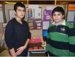 Güney Eğitim Kurumları Öğrencilerinin Projeleri Görücüye Çıktı