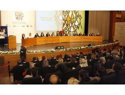 Doç. Dr. Asan: Türkiyenin Büyümesi İçin Kadınların Desteğine İhtiyacımız Var