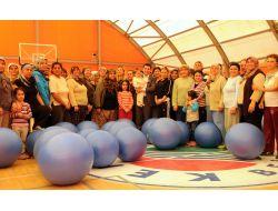 Kepez Belediyesi Kadınlara Yönelik Spor Kursu Açıyor