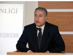 Esm: Türkiyede 10 Yılda 10 Bin 723 İşçi Hayatını Kaybetti