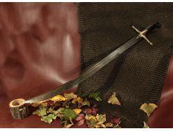 Osmanlı Kılıcı Rasim Ustanın Ellerinde Hayat Buluyor (Özel)