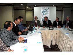 Bursa Meso, 40. Yılını 5 Yıldızlı Projelerle Kutluyor