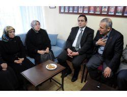 Şehit Annesi: Milletvekilleri İçimizi Sızlatıyor