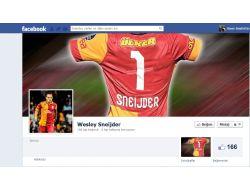 Sneijder, Galatasaray Formasını Giydi