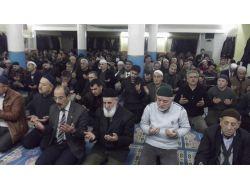 Kağızman'da, Şehitler İçin Mevlit Okutuldu