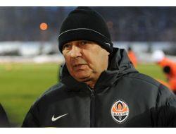 Lucescu, Asrın En İyi Futbol Antrenörleri Arasında..