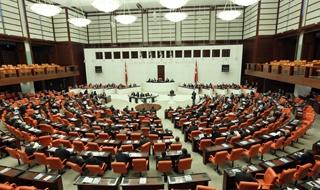 PKKnın iç infazlarının listesi Mecliste